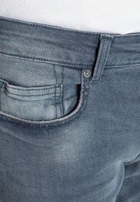 Only & Sons - ONSLOOM  - Slim fit jeans - grey denim - 4