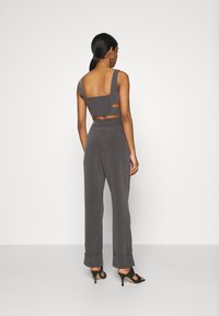 4th & Reckless - RAMONE - Top - grey - 2