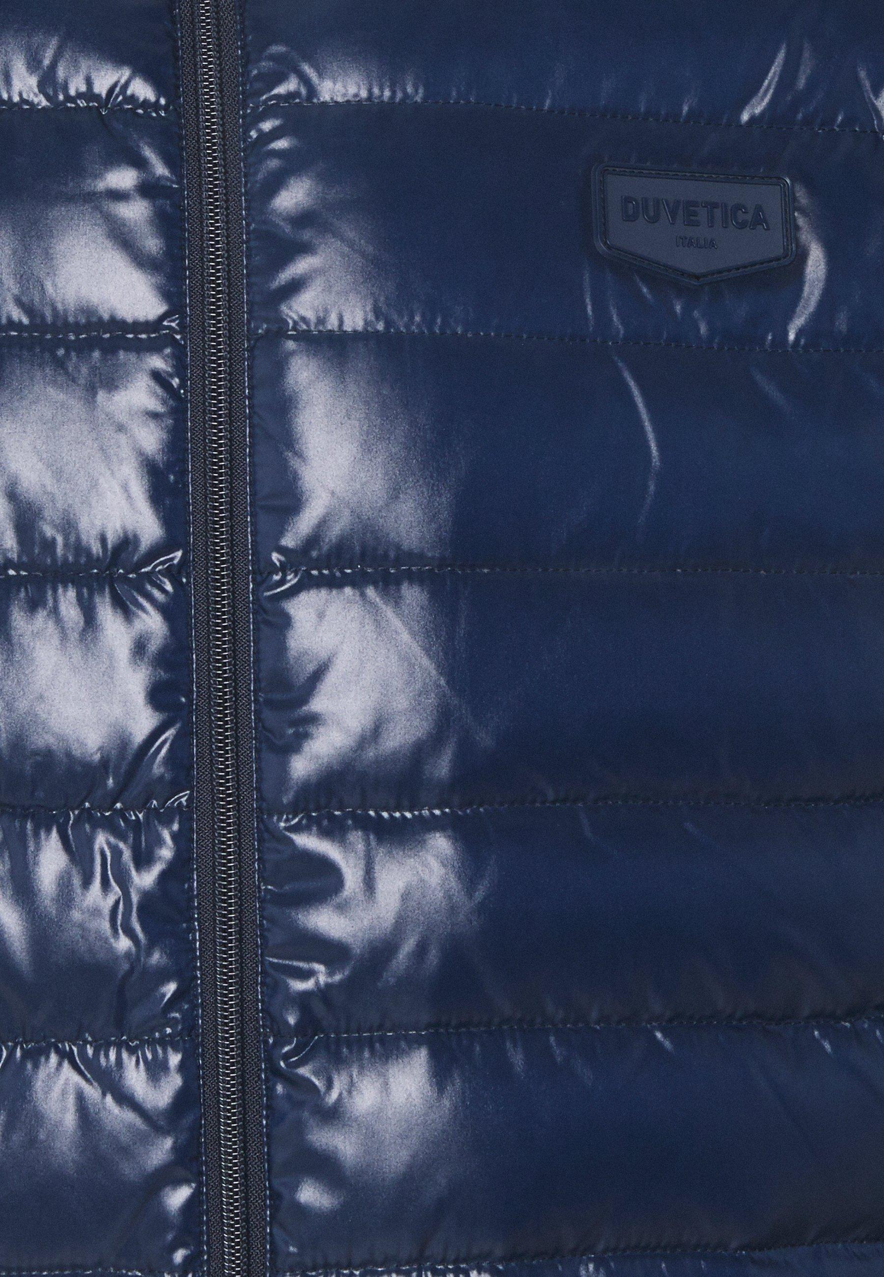 2020 Vêtements homme Duvetica MARFAKDUE Doudoune blu scuro wMxbfI0A