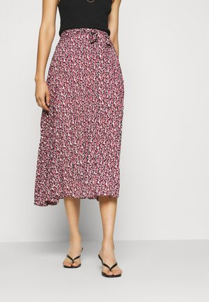 PAULA DITTE - A-line skirt - fig