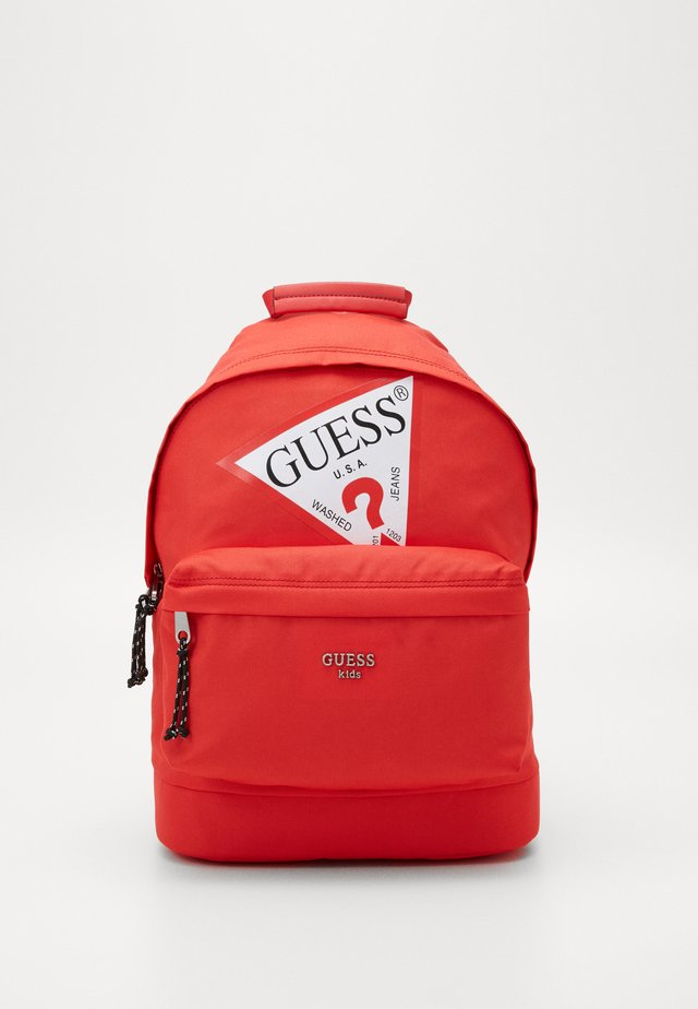 BACKPACK UNISEX - Sac à dos - red