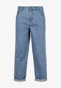 Southpole - SOUTHPOLE  - Jeans straight leg - retro midblue - 4