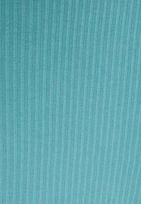 Missguided Petite - DRAWSTRING TIE BUST MIDAXI DRESS - Etui-jurk - blue - 2