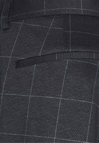 Lindbergh - CHECKED SUIT - Completo - black - 10