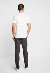 Marc O'Polo - Trousers - grey - 2