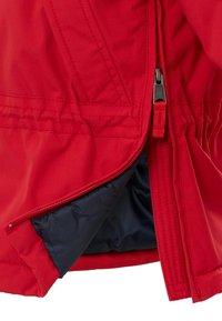 Napapijri - SKIDOO - Winter jacket - red - 4