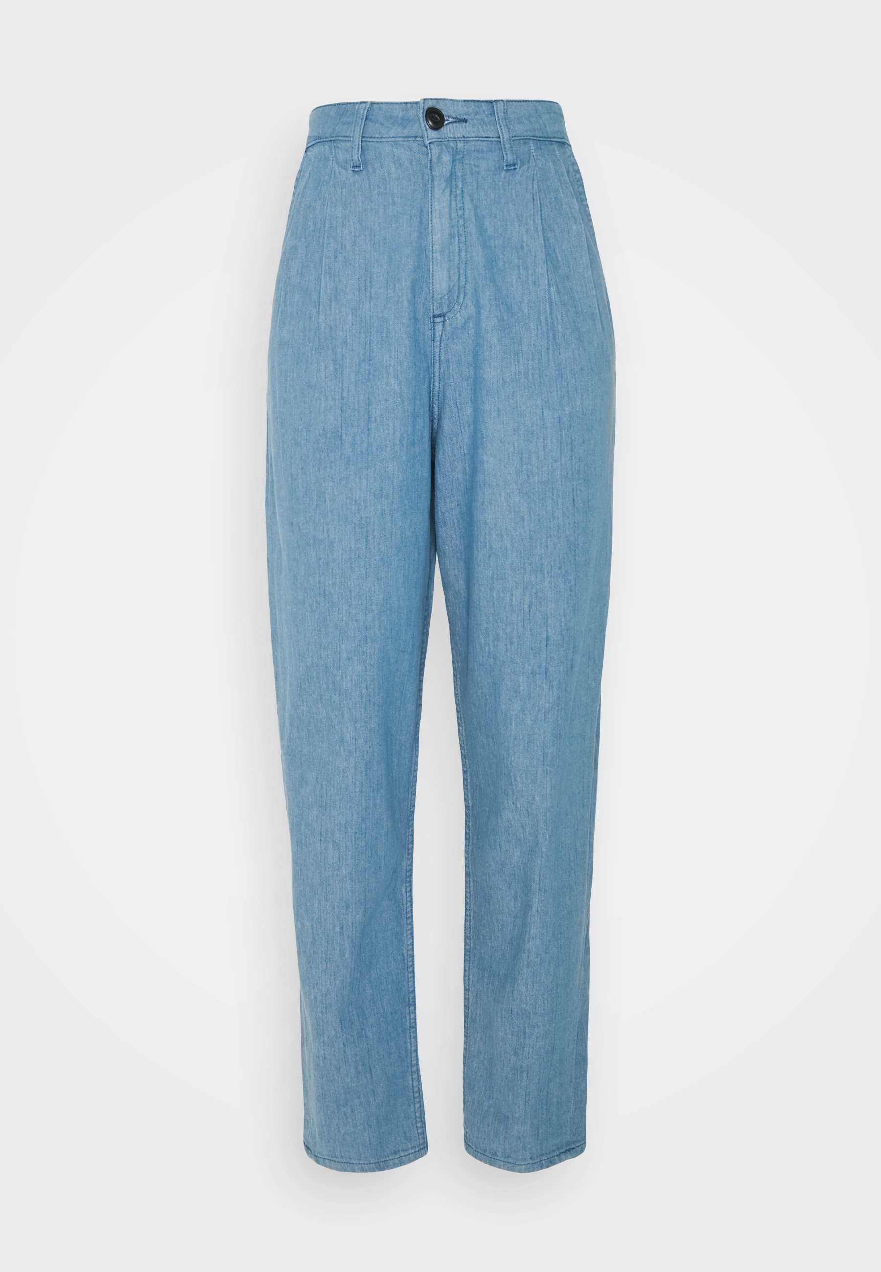 Women PLEATED STELLA - Jeans Tapered Fit