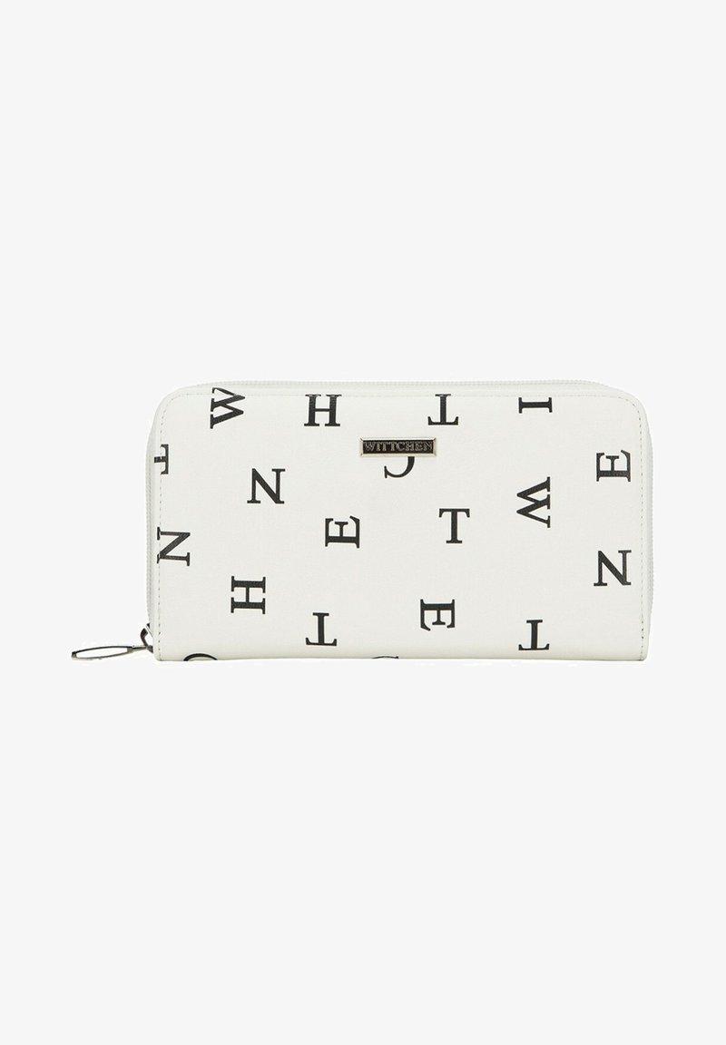 Wittchen - Wallet - weiß