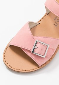 Walnut - RYDER - Sandals - lolly pink - 5