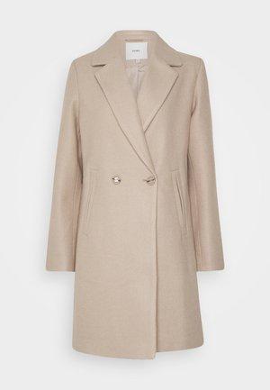 IHJANNET JACKET - Classic coat - natural