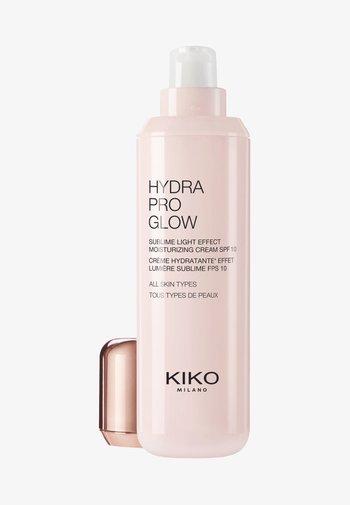 HYDRA PRO GLOW - Face cream - -