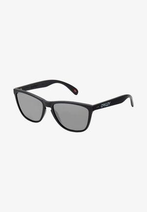 FROGSKINS - Sunglasses - matt black/prizm black