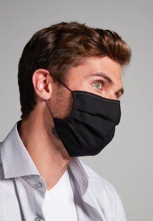 10 PACK  - Community mask - schwarz