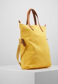 Esprit - Tote bag - yellow - 3