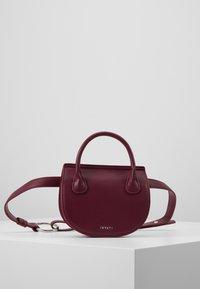 Inyati - JACQUIE - Bum bag - plum - 0