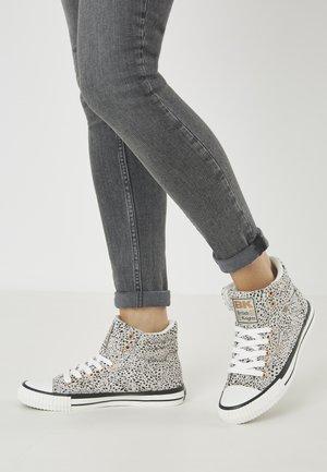 DEE - Sneakers hoog - cheetah