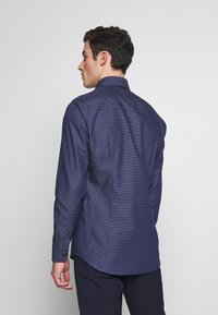 Strellson - SANTOS - Formal shirt - dark blue - 2