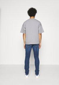 Lee - MALONE - Jeans slim fit - mid used - 2