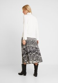 Esprit Collection - Long sleeved top - off white - 2