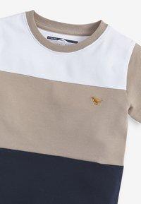 Next - Print T-shirt - white - 2