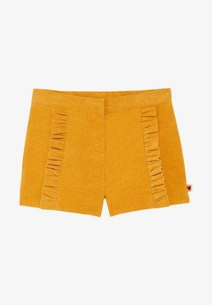 Shorts - orange