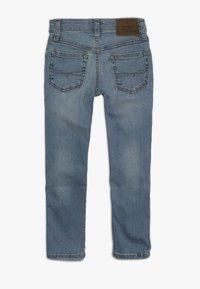 Polo Ralph Lauren - ELDRIDGE BOTTOMS - Jeans Skinny Fit - hartley wash - 1