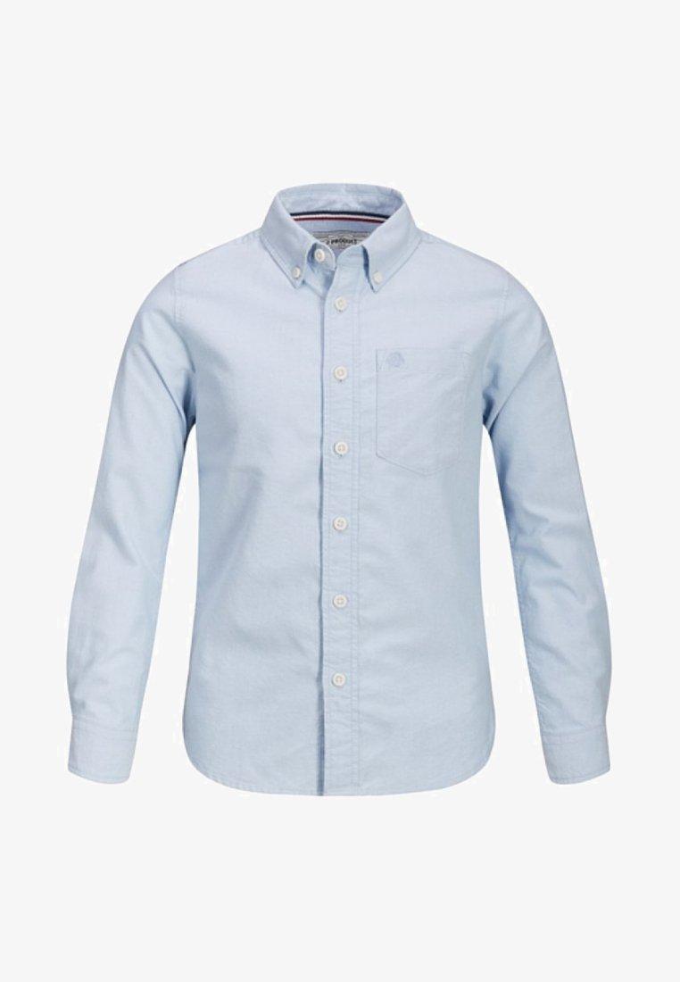Produkt - OXFORD - Shirt - chambray blue