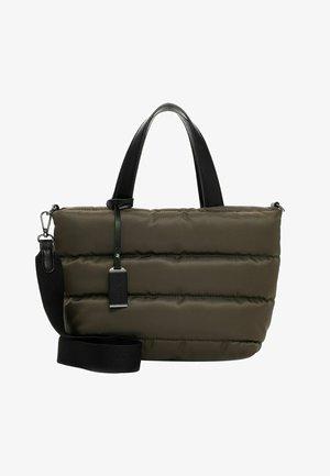 SHOPPER  - Tote bag - oliv 960
