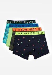 WE Fashion - 4-PACK  - Pants - multi-coloured - 1