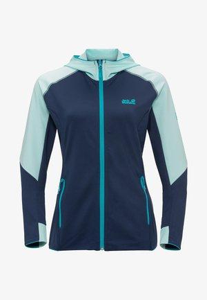 Training jacket - dark indigo
