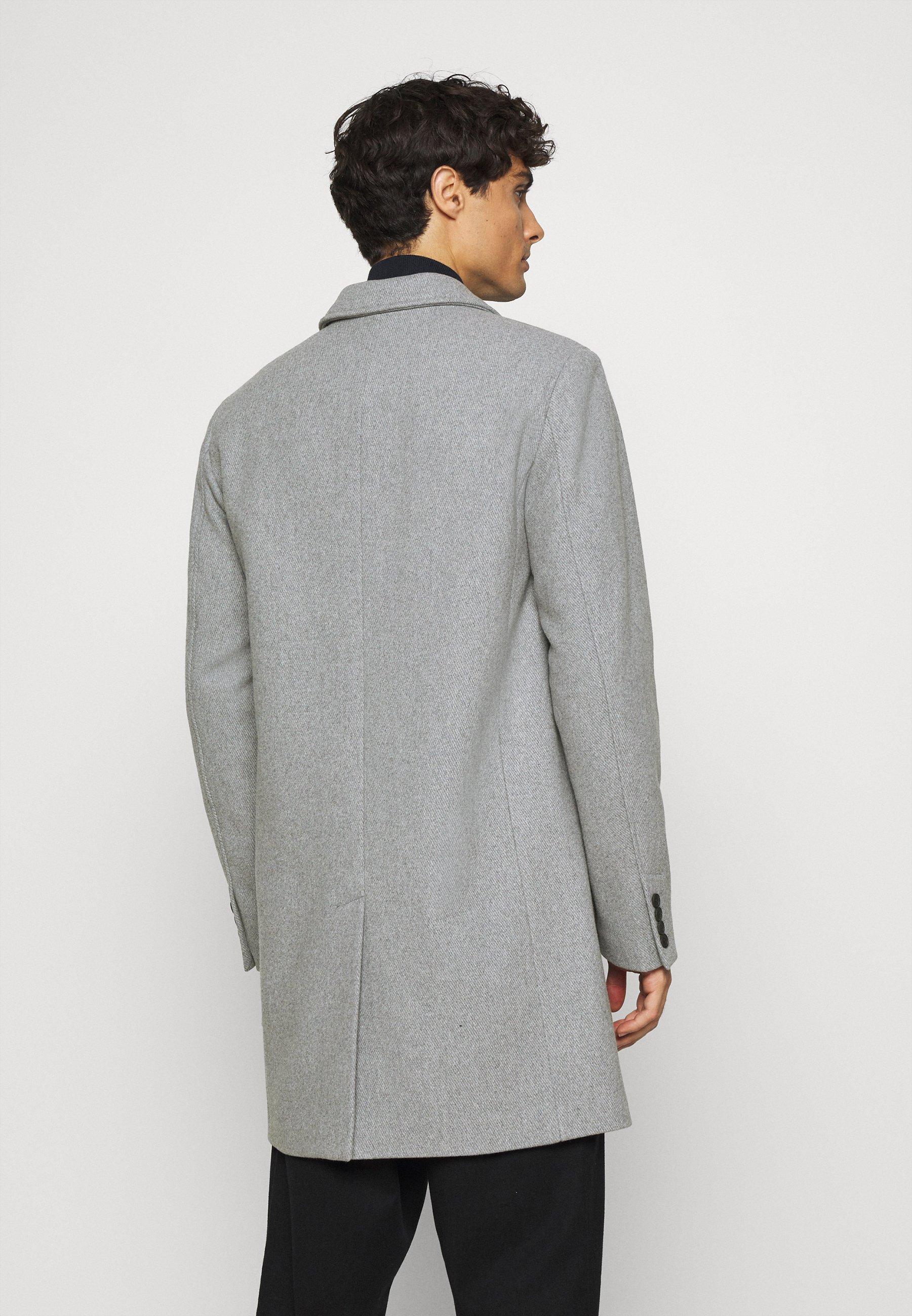 Uomo SLHHAGEN  COAT  - Cappotto classico