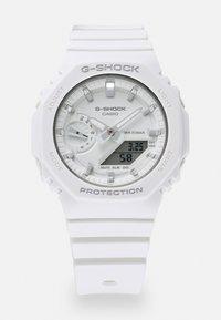 G-SHOCK - Digital watch - white - 0