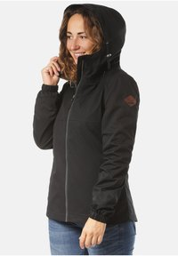 Lakeville Mountain - Jas - black - 2