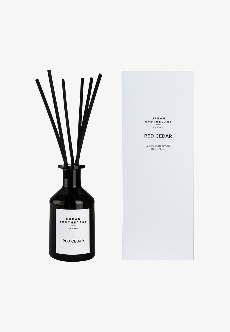 Urban Apothecary - LUXURY DIFFUSER - Home fragrance - red cedar