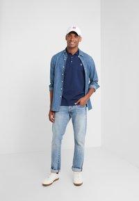Polo Ralph Lauren - SLIM FIT MODEL - Polo shirt - monroe blue heath - 1