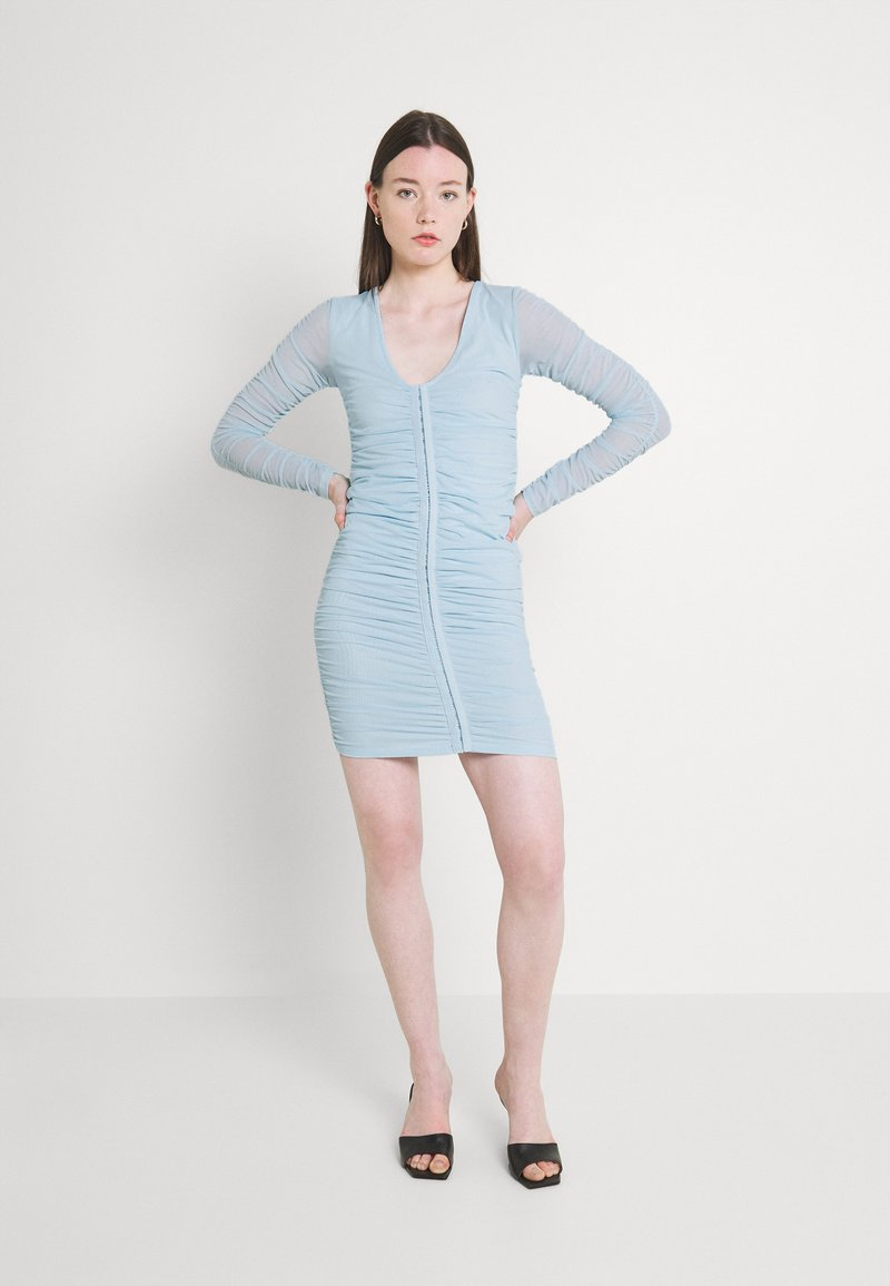 Gina Tricot - WISSA DRESS - Cocktail dress / Party dress - cooling spray