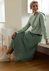 Dress In - Hoodie - salbeigrün - 3