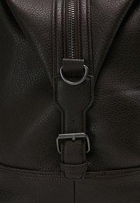 Burton Menswear London - EARED HOLDALL - Weekendbag - brown - 7