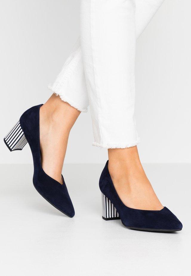 NAJA - Classic heels - notte