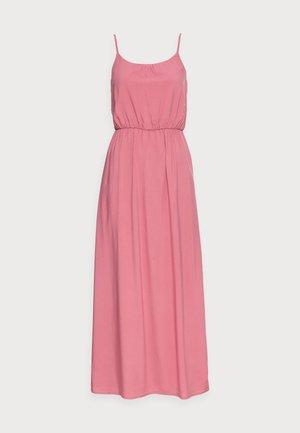 ONLNOVA LIFE STRAP MAXI DRESS - Maxi dress - baroque rose