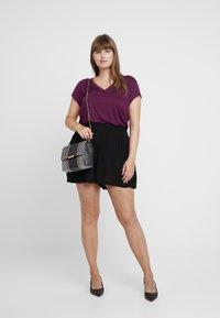 Anna Field Curvy - T-shirts print - purple potion - 1