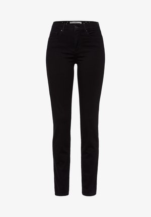 STYLE SHAKIRA - Slim fit jeans - black