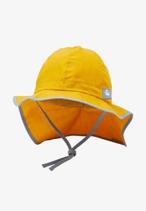 KIDS MIT NACKENSCHUTZ - Hat - mango
