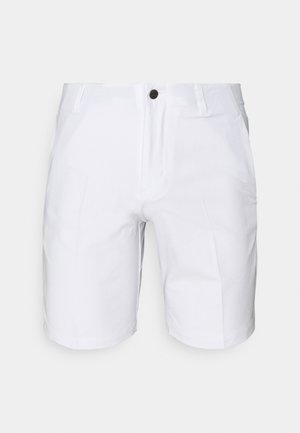 ULTIMATE STRIPE SHORT - Pantalón corto de deporte - white