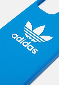 adidas Originals - iPhone 12 Mini - Portacellulare - bluebird/white - 2