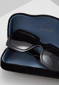 Gucci - Sunglasses - black/grey - 2