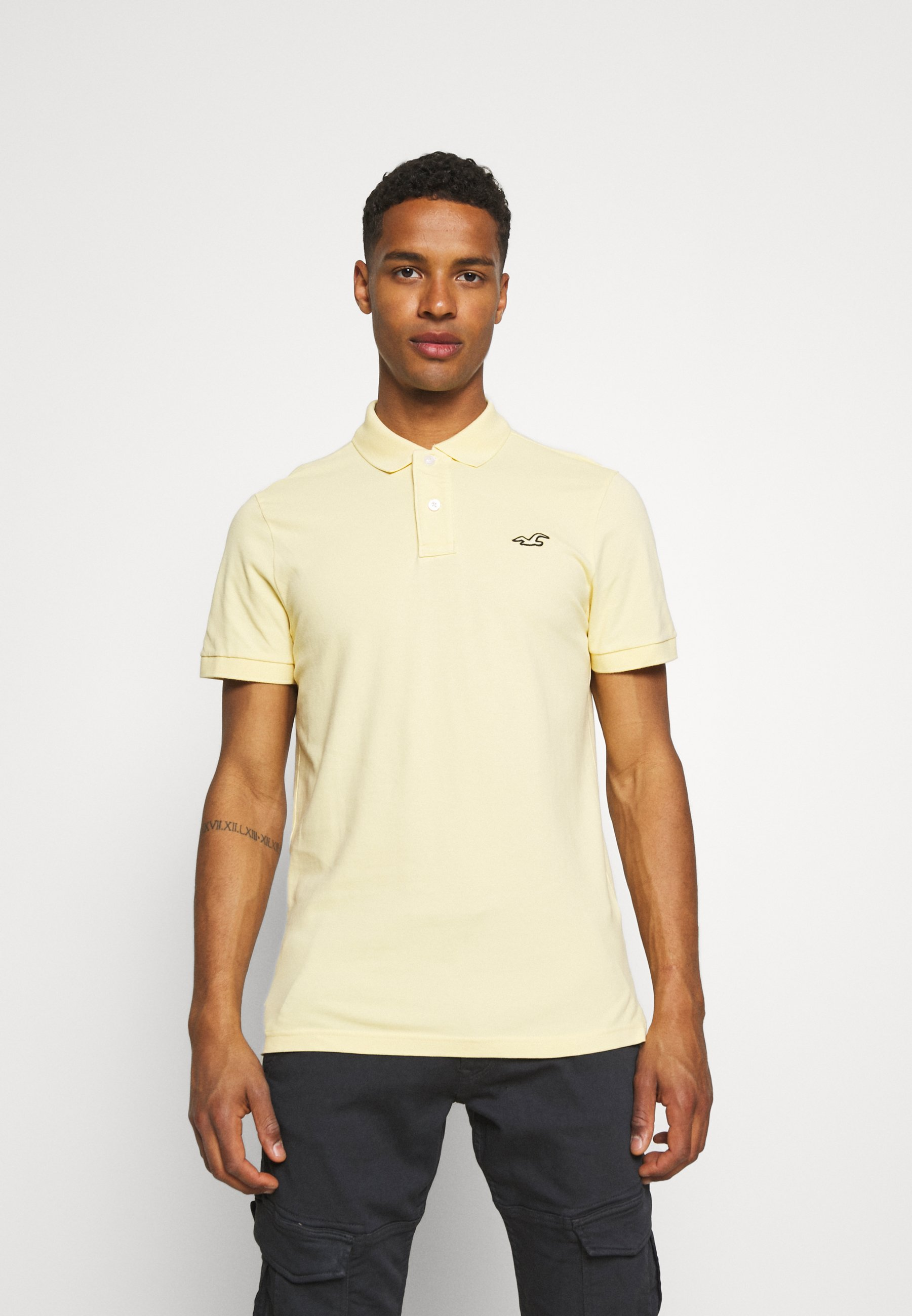 Men CORE SOLIDS ONLY - Polo shirt
