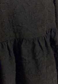 JUST FEMALE - TODA DRESS - Cocktail dress / Party dress - black - 6