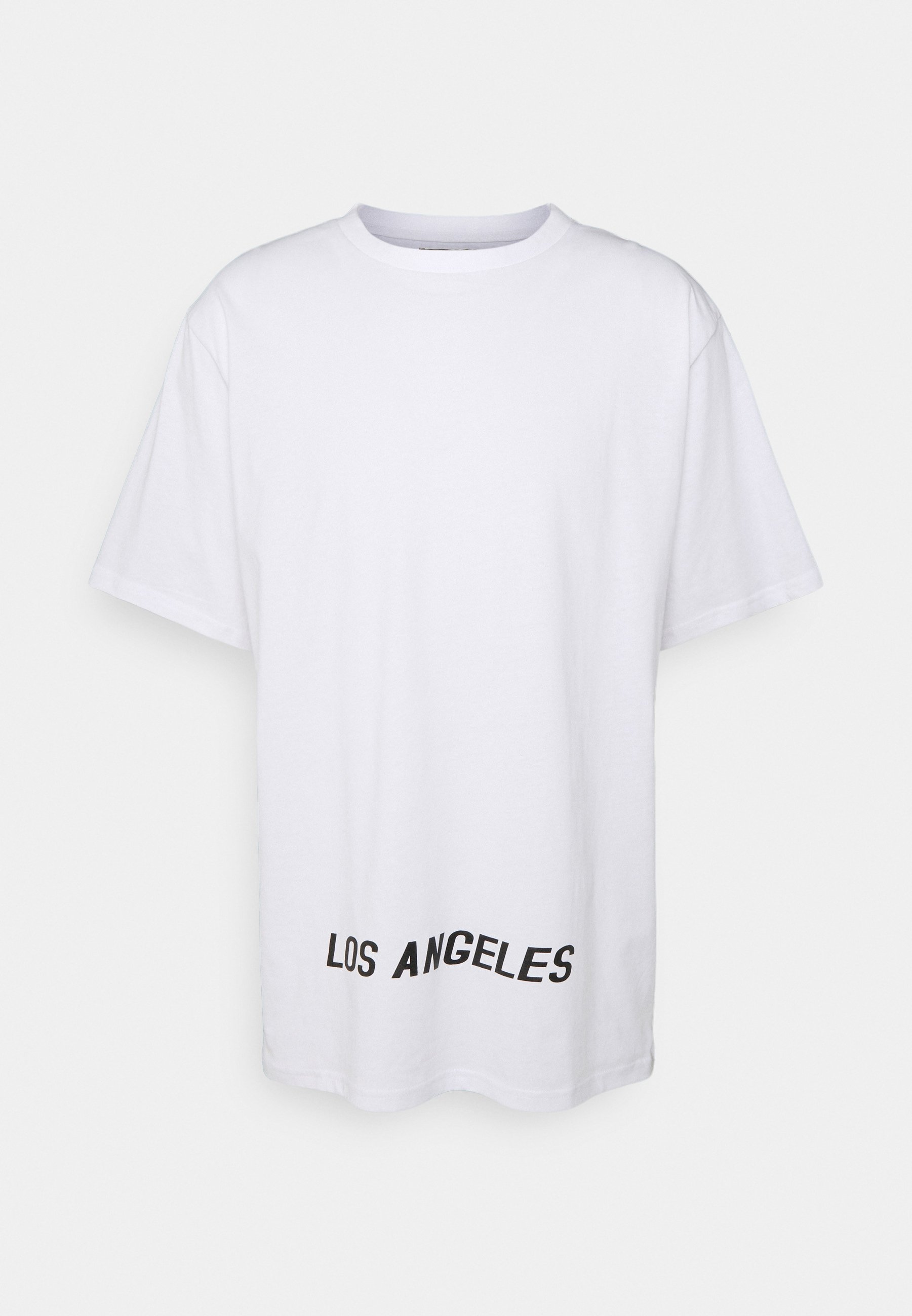 Women LOS ANGELES UNISEX - Print T-shirt
