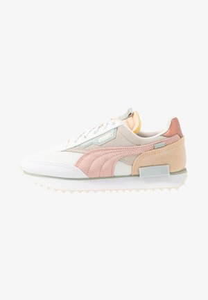 FUTURE RIDER SOFT METAL - Trainers - marshmallow/natural